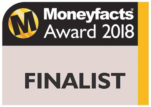 Money Facts Finalist