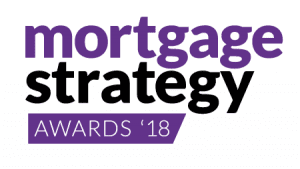 MS18 - Mortgage Strategy Awards - Winner, Best Broker for Protection